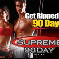 The Supreme 90 Day Workout