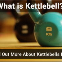 what is kettlebell