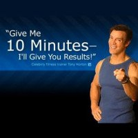 10 Minute Trainer – Do You Have 10 Minutes A Day?