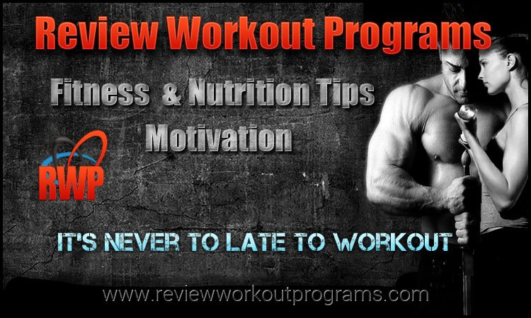 Review Workout Programs