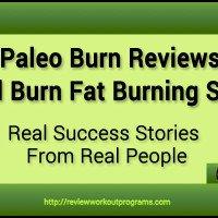 Paleo Burn Reviews