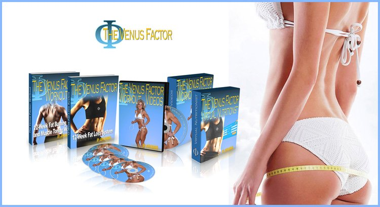The Venus Factor Review What's Included