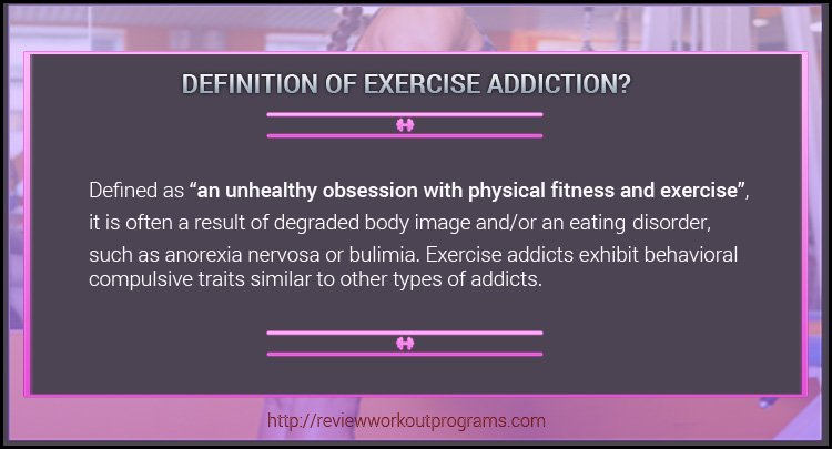 Definition of Exercise Addition