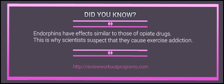 Did You know this about exercise addition